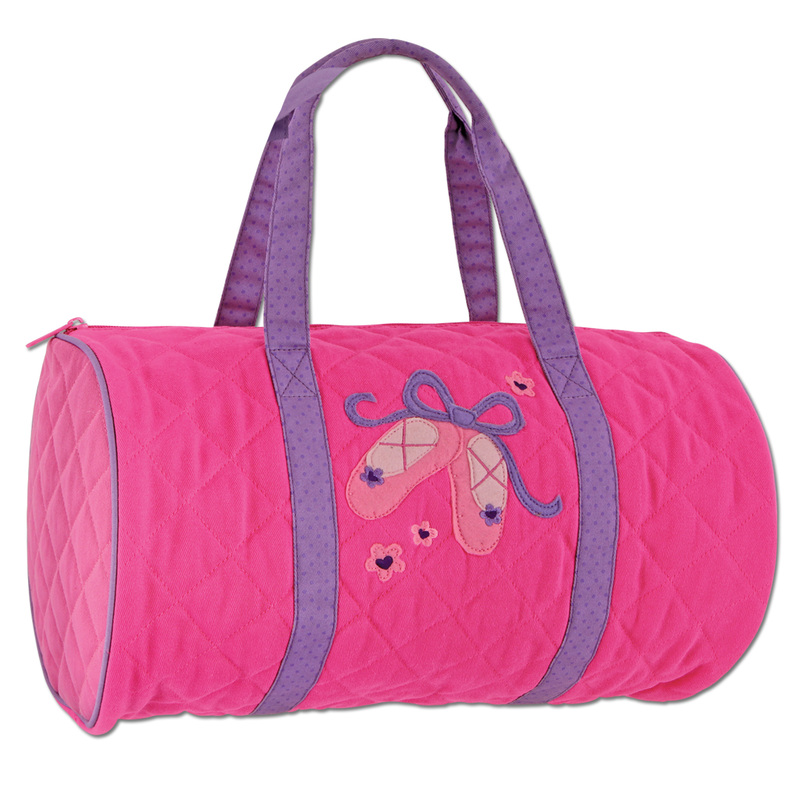 Ballet Dance Duffle Bag for Girls